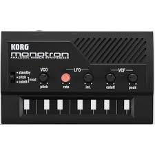 Korg Monotron Synth