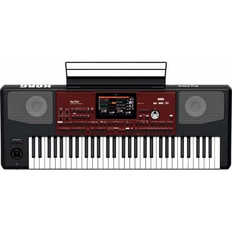 Korg PA-700 Arranger Keyboard