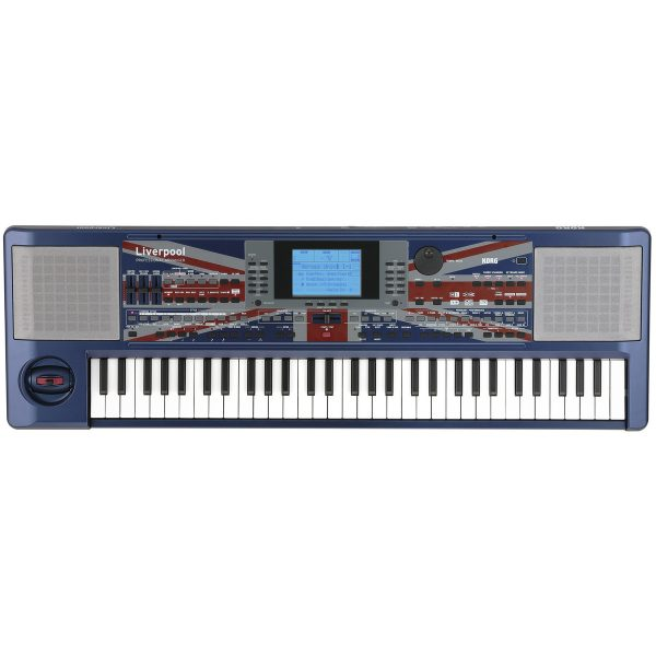 765a4040968 Buy Korg Liverpool Arranger Keyboard Or Check Online Price In India ...