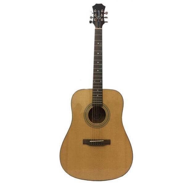 Granada Acoustic Guitar Dreadnought PRLD 68PRO Natural
