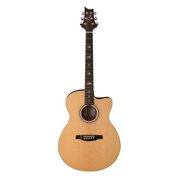 PRS SE Angelus AXE20ENA Acoustic Guitar Natural