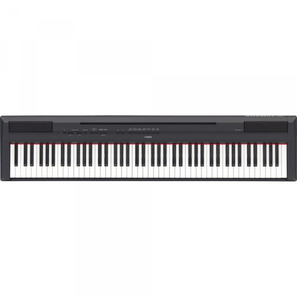 Yamaha P 115B Digital Piano