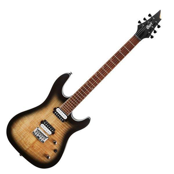 Cort KX300 Electric Guitar OPRB