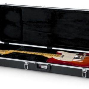 Gator Case GC Electric A Deluxe Guitar Case