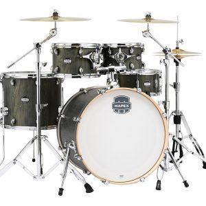 Mapex Mars Series Drum Kit Shell Pack Dragonwood