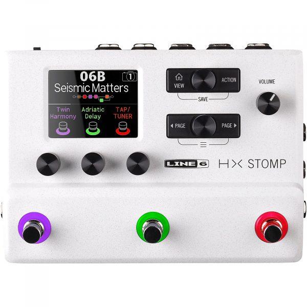 Line 6 HX Stomp Limited