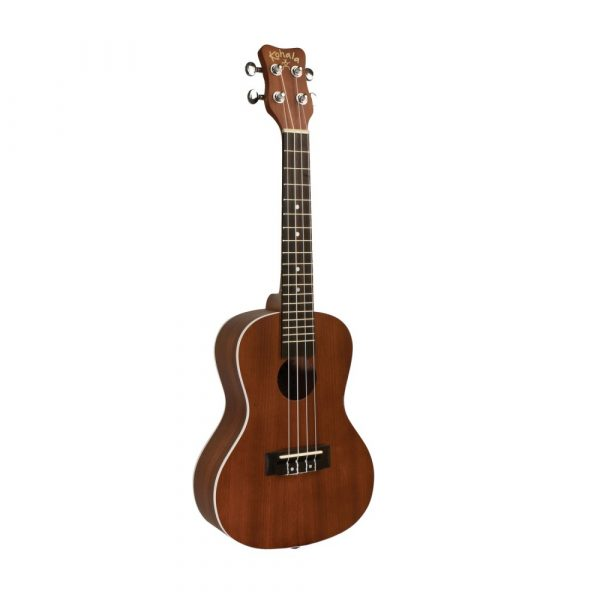 Kohala Ukulele Akamai Acoustic Electric Concert with Passive Pickup AKCAE