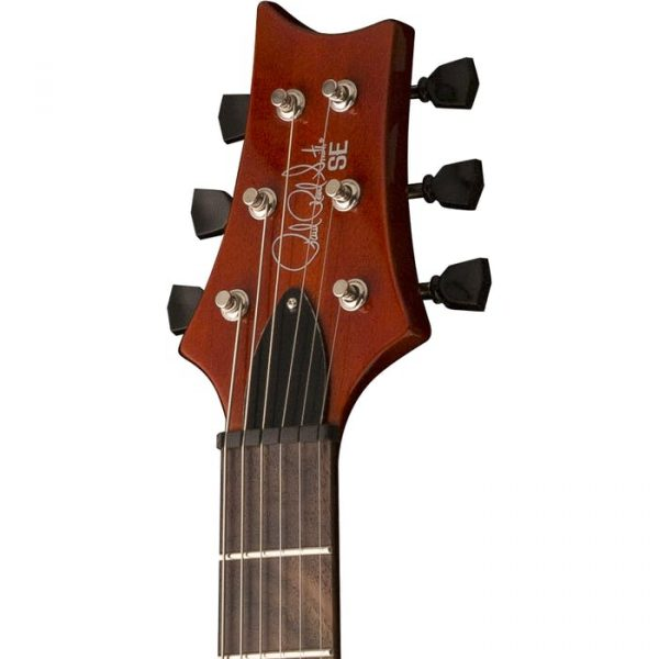 PRS SE Paul's Guitar Amber 3