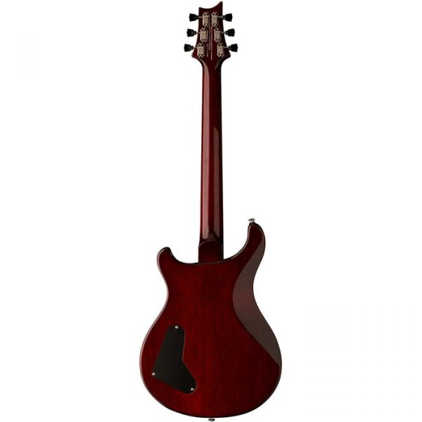 PRS SE Paul's Guitar Fire Red 2
