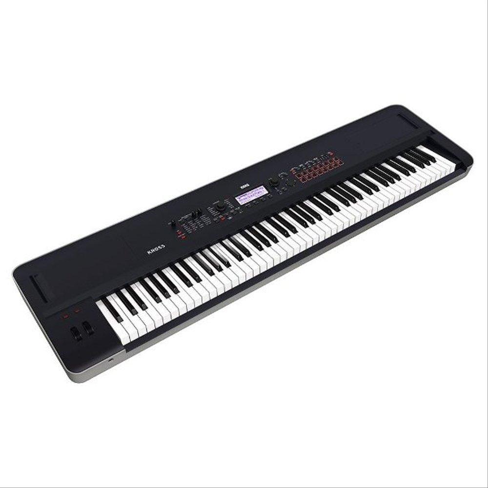 Korg_KROSS2_88_88_Key_Synthesizer_Workstation